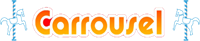 Logo Jugueterias Carrousel
