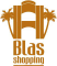 Logo Blas Shopping