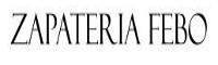 Logo Zapateria Febo