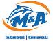 Logo M&A