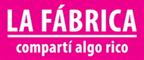 Logo La Fábrica