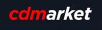 Logo CD Market