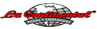 Logo La Continental