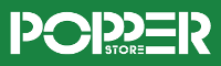Logo Popper Store