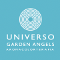 Logo Universo Garden Angels