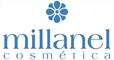 Logo Millanel Cosmética