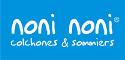 Logo Noni Noni Colchones