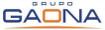Logo Grupo Gaona