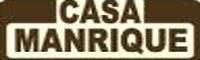 Logo Casa Manrique
