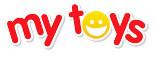 Info y horarios de tienda My Toys en Acevedo 140