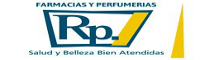 Logo Farmacias RP