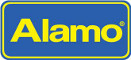 Logo Alamo Rent a Car