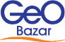 Logo Geo Bazar