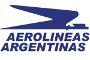 Logo Aerolineas Argentinas