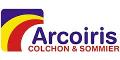 Logo Colchones ArcoIris