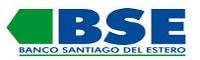 Logo Banco Santiago del Estero