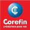 Logo Corefin