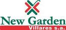 Logo New Garden