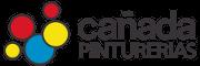 Logo Cañada Pinturerías
