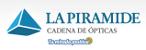 Logo La Piramide