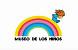 Logo Museo de los Niños