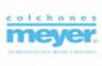 Logo Meyer Colchones