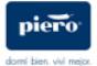 Logo Piero Colchones