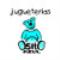 Logo Osito Azul