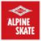 Logo Alpine Skate