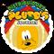 Logo Jugueteria Pluto's