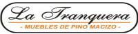 Logo La Tranquera Muebles