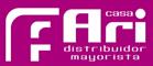 Logo Casa Ari
