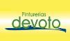 Logo Pinturerías Devoto