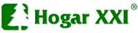 Logo Hogar 21