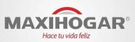 Logo Maxi Hogar