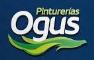 Logo Pinturerías Ogus