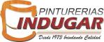 Logo Pinturerías Indugar