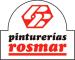 Logo Pinturerías Rosmar