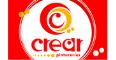 Logo Pinturerias Crear