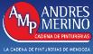 Logo Andres Merino