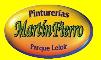 Pinturerias Martín Fierro