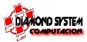 Logo Diamond Computacion