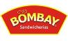 Logo Sandwicherías Bombay