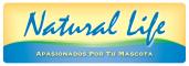 Logo Natural Life