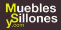 Logo Muebles y Sillones.com