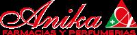 Logo Anika Shop