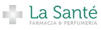 Logo La Santé