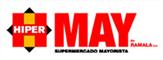 Logo Hiper May