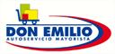 Info y horarios de tienda Don Emilio en Ruta Nacional 8