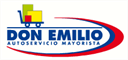 Logo Don Emilio